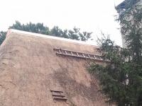 Czytaj więcej: kalenica miedziana a dach pod strzechą