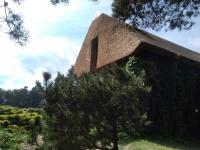 Czytaj więcej: Strzecha trzcina na ścianach i dachu domu