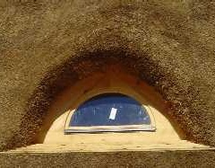 Okna i strzecha